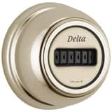 Delta Faucet 1.6 gpm Body Spray Trim (Trim Only) DT50001