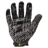 Ironclad L Size Box Handler Silicone Gloves IRNBHG04L