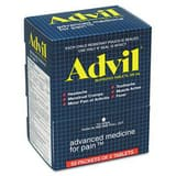Advil Pain Relievers Tablets ACE15000