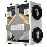 S&P USA Ventilation ERV 90 Cubic Feet Per Minute STR90
