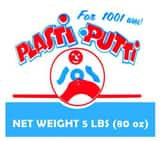 S.O.S. Products 5 lb Plastic Putti SPP5