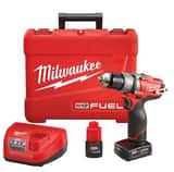 Milwaukee M12™ Cordless 12V 1/2 in Hammer Drill M240422