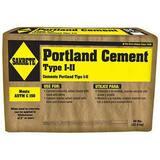 Bonsal American 94 lbs. Type-I/II Portland Cement in Grey B65150083