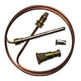 White Rodgers 48 in. Coiled Thermocouple WH06E48