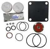 Watts Series RK-LF909 3/4 - 1 in. Rubber Valve Repair Kit WLFRK909RTFG