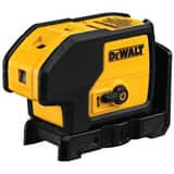 DEWALT 5-1/8 in. 3-Beam Laser Pointer DDW083K