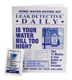 Kings Cote Chemicals 1.8 lb. Leak Detection Kit (100 Tablets) K101115C at Pollardwater