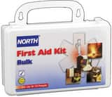 10-Person Plastic First Aid Kit N0197000001L
