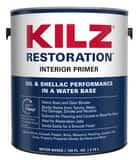 Master Chemical Kilz® Max® 1 gal Water-Based Interior Primer, Sealer and Stain-Blocker ML200201