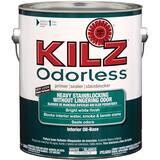 Master Chemical Kilz® Odorless® 1 gal Oil-Based Interior Primer, Sealer and Stain-Blocker MAS10941