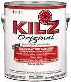 Master Chemical Kilz® 1 gal. Original LVOC in White M10936