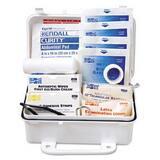 Pac-Kit Weatherproof First Aid Kit ACE6060