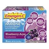 Emergen-C Blueberry Acai Powder ALAEF007