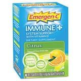 Emergen-C Citrus Powder ALAEF008