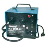 General Pipe Cleaners Hot-Shot™ Hot Shot Pipe Thawing Machine GHS400 at Pollardwater