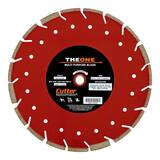 Cutter Diamond Products The One 14 in Multi-Purpose Blade CHS114125 at Pollardwater