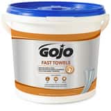 Gojo Fast Wipes® 130-Bucket Fast Head Hand Towel G629804