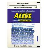 Aleve Pain Reliever Refill Pack LIL51030