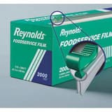 Reynolds Wrap 2000 ft. x 18 in. PVC Film Sliding Cutting Box REY914SC
