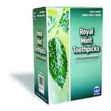2-3/4 in. Individually Wrap Toothpick (Case of 1000) RPPRM115