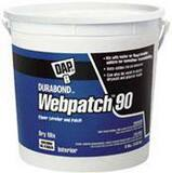 DAP Webpatch 90™ 4 lbs. General Purpose Floor Leveler and Patch in Off White D10314
