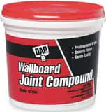 DAP 3 lbs. Wallboard Joint Compound in White D10100