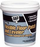 DAP 128 oz. Flexible Floor Patch and Leveler in Grey D59190
