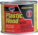 DAP 16 oz. Solvent Professional Wood Filler DAP21506