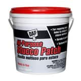 DAP 1 gal Stucco Patch in White D60590