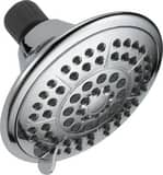 Delta Faucet 2 gpm 3-Setting Showerhead in Polished Chrome D75554