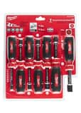 Milwaukee 7-Piece Hollow Shaft Nut Driver Set M48222407