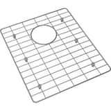 Elkay Crosstown™ 16 x 13-1/2 in. Stainless Steel Bottom Grid EGFOBG1517SS