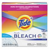 Tide 144 oz. Single Laundry Detergent Powder (Case of 2) PGC84998