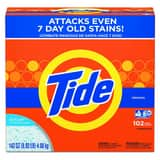 Tide 143 oz. Laundry Detergent Powder (Case of 2) PGC85004
