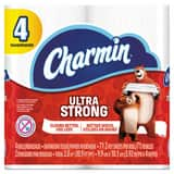 Charmin 2-Ply Ultra Strong Bathroom Tissue in White (Case of 24) PGC81004