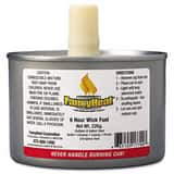 FancyHeat 8 oz. 6-Hour Chafing Fuel Can FHCF700