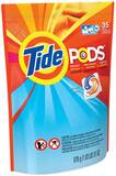 Tide Single Laundry Liquid Pods Detergent PGC50966