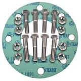 FNW 150# Non-Asbestos Nut, Bolt and Gasket Kit FNWNBGZ1NAF6