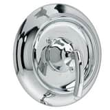 American Standard Tropic® Valve Trim Only with Single Lever Handle in Polished Chrome AT038500002