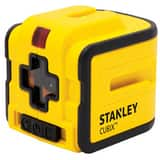 Stanley Hand Tools By Dewalt Cubix™ 8-1/4 in. Cross Line Laser SSTHT77340