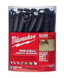 Milwaukee Inkzall® Fine Point Marker in Black M48223100