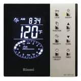Rinnai Tankless Water Heater Timer Control for Rinnai RUR98e Ultra Series Tankless Water Heater RMC195TUS