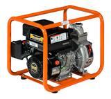 Ohio Valley Barge Supply 6 hp LCT Aluminum Trash Pump OP8UTPWMTNZ