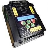 International Controls & Measure 190/600V 3-Phase Monitor Adjustable Power Supply IICM455C