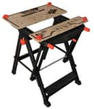 BLACK+DECKER 670mm Workmate Workbench in Black and Red BBDST11000