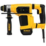 Dewalt 820 Rpm 1-1/8 in. SDS and  Combination Hammer DD25413K