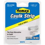 1-5/8 x 11 in. Tub and Wall Fixture Sealer Trim P34040