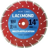 Lackmond 14 in. Multi Application Blade LMAR141251