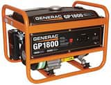 Generac Power Systems 1800W Portable Generator G5981