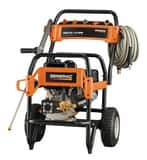Generac Power Systems 42-1/2 in. 4200 psi Pressure Washer G65650 at Pollardwater